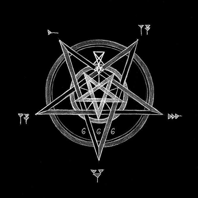 The Pentagram 111 by lapis-lazuri on DeviantArt