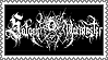 Satanic Warmaster stamp by lapis-lazuri
