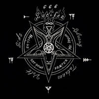 The Pentagram 666 by lapis-lazuri