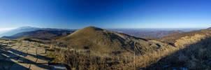 Buzludzha panorama 2
