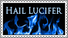 Hail Lucifer stamp by lapis-lazuri