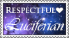 Respectful Luciferian stamp by lapis-lazuri