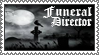 Funeral Director stamp by lapis-lazuri