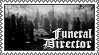 Funeral Director stamp 2 by lapis-lazuri
