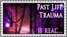 Past Life Trauma stamp by lapis-lazuri