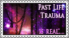 Past Life Trauma stamp by lapis-lazuri