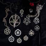 Pentagrams Of The World 4
