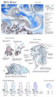 Chromatic White Dragon