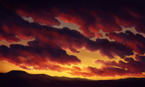 Sunset impressions 2