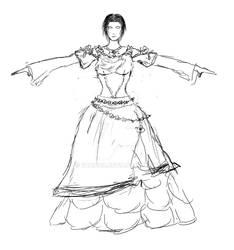 Queen Namida Concept 4