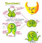 Dedusmuln- My headcanon