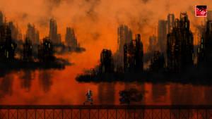 Ninja Gaiden Redesign 3 by Ionstorm2040