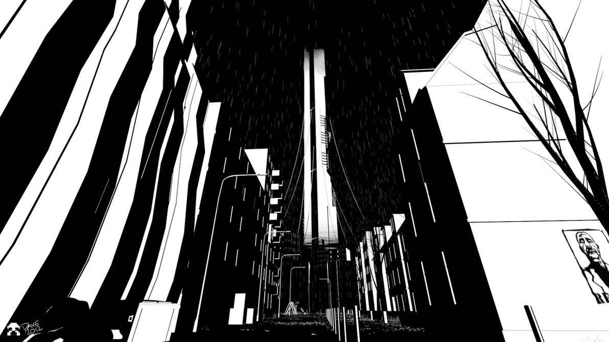 Singularity 3 by Ionstorm2040