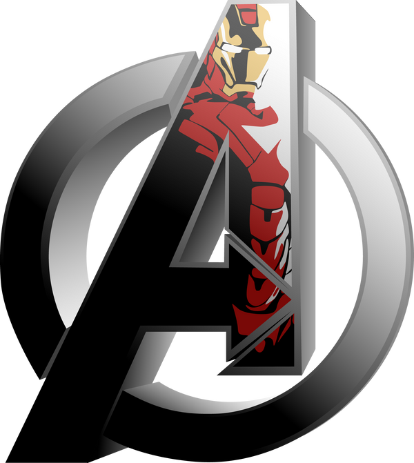 The Avengers - Iron Man by Mad42Sam on DeviantArt
