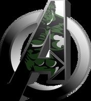 The Avengers - Hulk by Mad42Sam