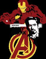 Tony by Mad42Sam