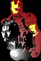 I'M IRON MAN by Mad42Sam
