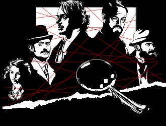 Sherlock Holmes A Game of Shadows by Mad42Sam