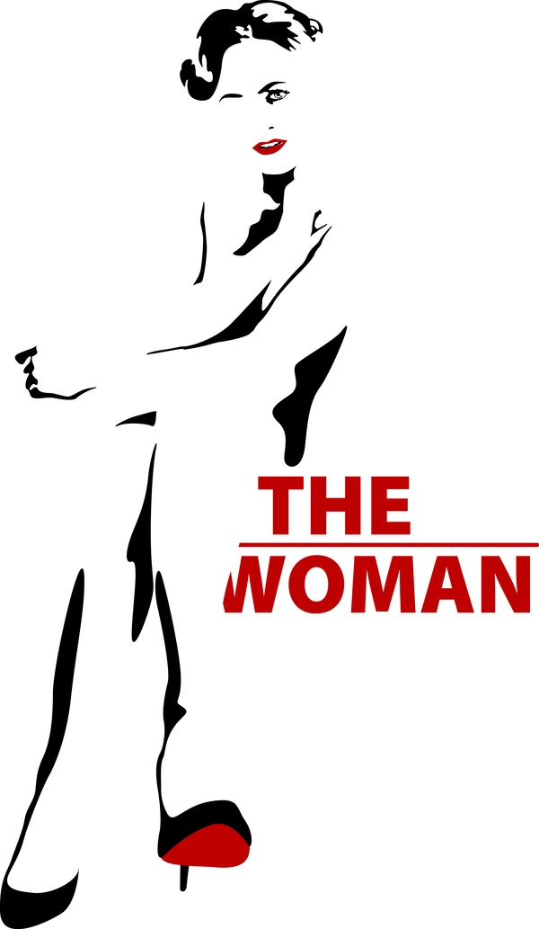The Woman by Mad42Sam
