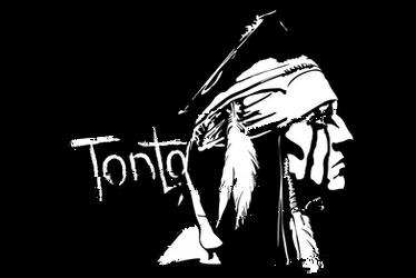 Tonto by Mad42Sam