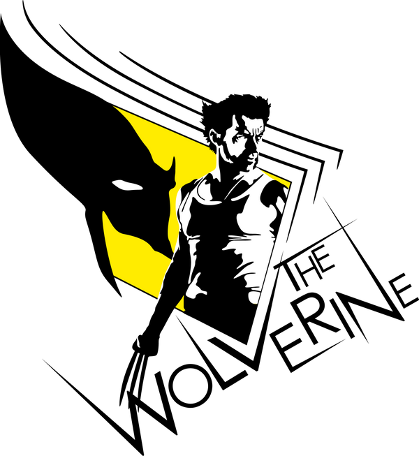 Wolverine by Mad42Sam