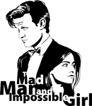 Doctor Who S7 by Mad42Sam