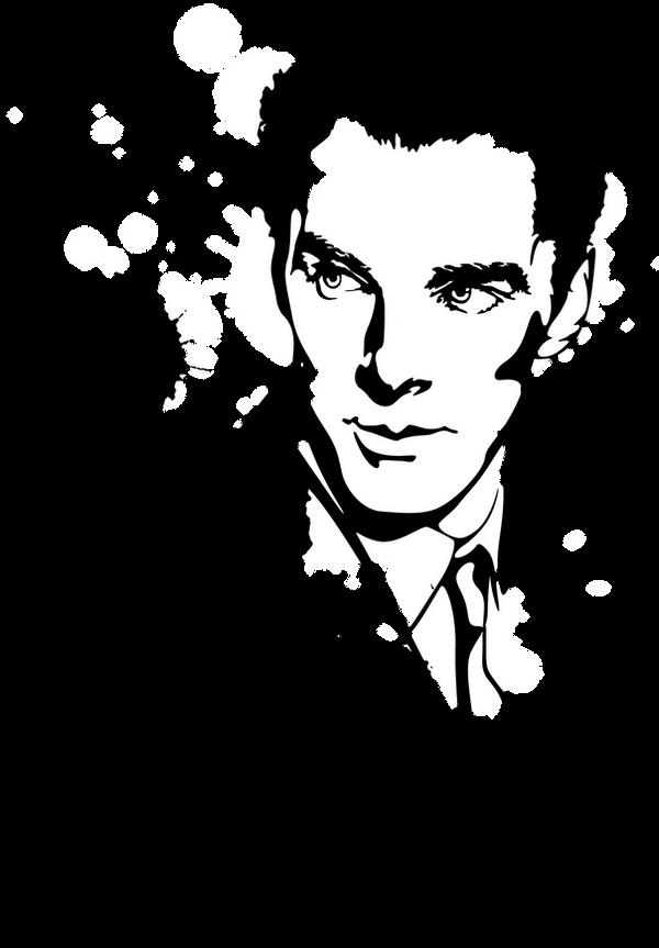Benedict Cumberbatch by Mad42Sam