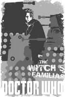 The witch's familiar by Mad42Sam