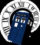 Happy Birthday 'Doctor Who'