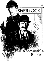 SH The Abominable Bride by Mad42Sam
