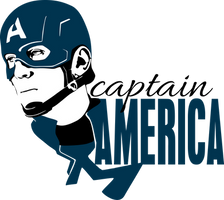 Steve (Captain America) by Mad42Sam
