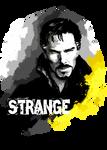 Magic Marvel - STRANGE