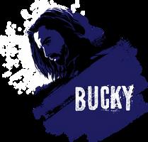-BUCKY- by Mad42Sam