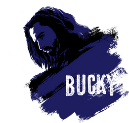 -BUCKY- by Mad42Sam