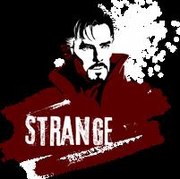 -STRANGE- by Mad42Sam