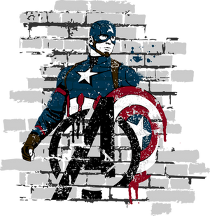 lCaptain Americal