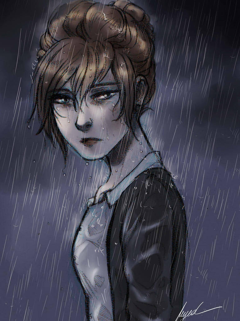 Kate Marsh - Life is Strange by Myed89