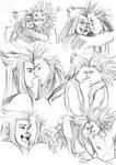 Akusai Doodles