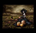 A new Halloween