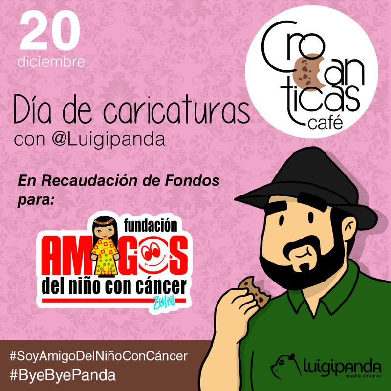 Dia de caricaturas 20 by luigipanda