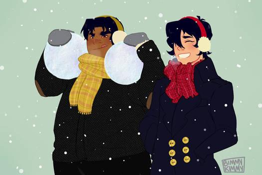 Snow Heith 1