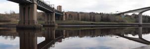 Glassy Tyne