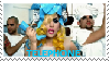Telephone stamp by puddingcup303