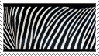 zebra stamp by puddingcup303