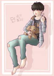 Happy Yoongi Day