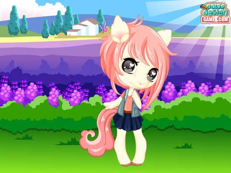 pony fashionnista