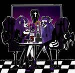 Coffin Cafe meet