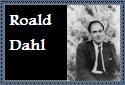 Roald Dahl Stamp