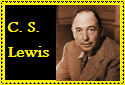 C. S. Lewis Stamp by LegendaryWriter