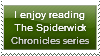 Spiderwick Chronicles Stamp by LegendaryWriter